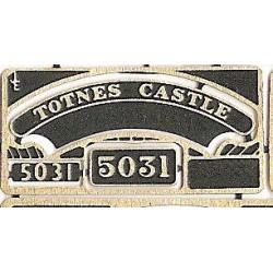 n5031 Totnes Castle