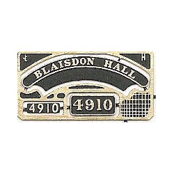 4910 Blaisdon Hall
