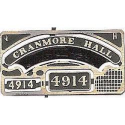 4914 Cranmore Hall
