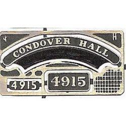 4915 Condover Hall