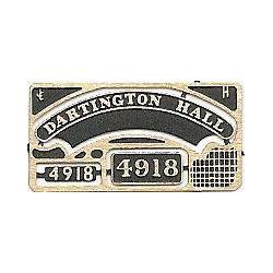 4918 Dartington Hall