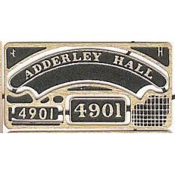 4901 Adderley Hall