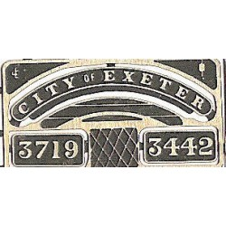 3719 City of Exeter