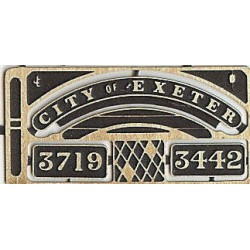 3442 City of Exeter