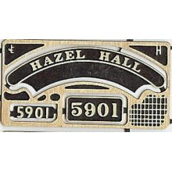 5901 Hazel Hall