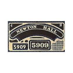 5909 Newton Hall