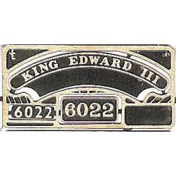 6022 King Edward III
