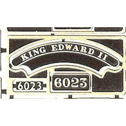 6023 King Edward II