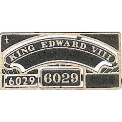 6029 King Edward VIII