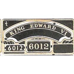n6012 King Edward VI