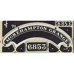 6853 Morehampton Grange