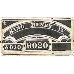 6020 King Henry IV
