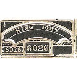 n6026 King John