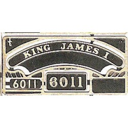 n6011 King James I