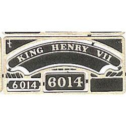 n6014 King Henry VII