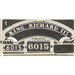 6015 King Richard III