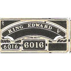 6016 King Edward V