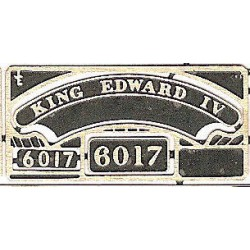 6017 King Edward IV