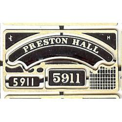 5911 Preston Hall