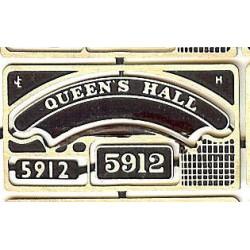5912 Queens Hall