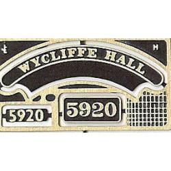 5920 Wycliffe Hall