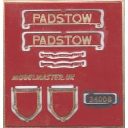 n34008 Padstow