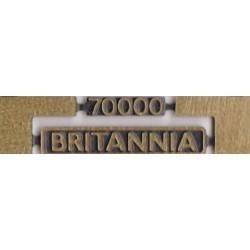 70000 Britannia