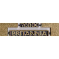 n70000 Britannia