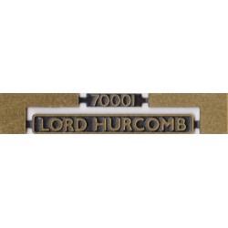 70001 Lord Hurcomb