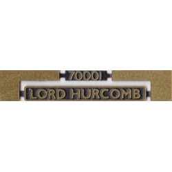 n70001 Lord Hurcomb