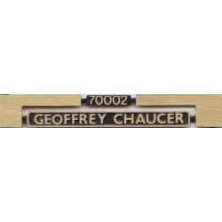 70002 Geoffrey Chaucer