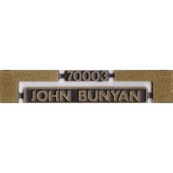 n70003 John Bunyan