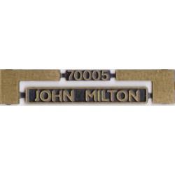 70005 John Milton