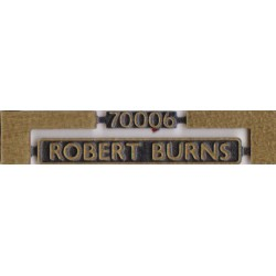 70006 Robert Burns