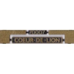 70007 Coeur de Lion