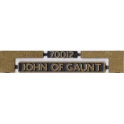 n70012 John of Gaunt
