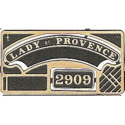 2909 Lady of Provence